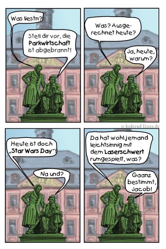 Grimms_Parkwirtschaft_abgebrannt