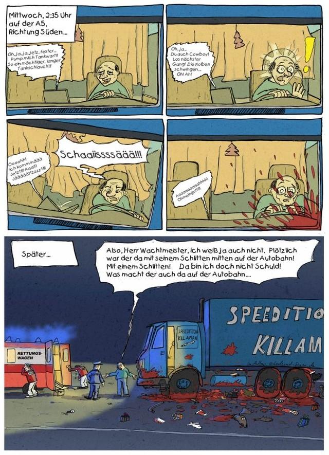 weihnachtsmannunfall