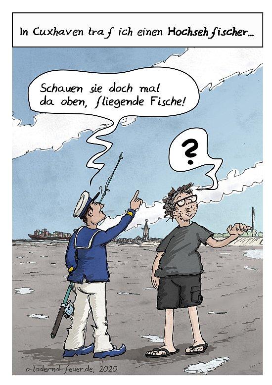 Hochsehfischer